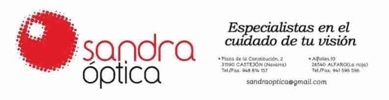 Sandra Optica logo