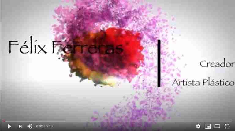 yo felix ferreras fundacion escuela canal youtube