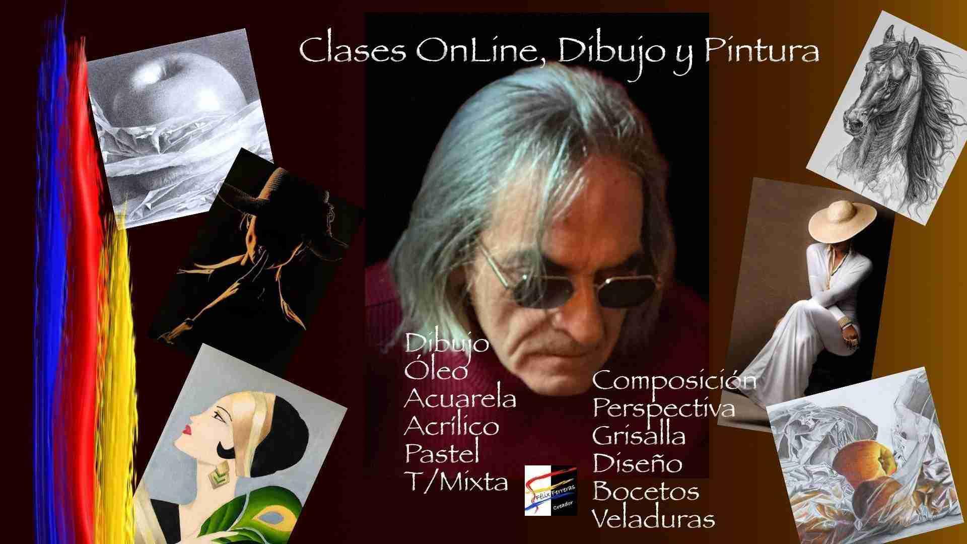 felix-ferreras-escuela-arte-fundacion-aula-online